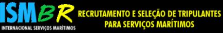 Agência ISM BR - Seleção e recrutamento para Cruzeiros Marítimos